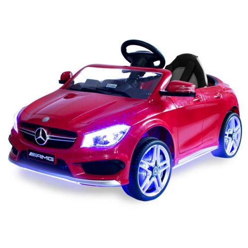 Kinderfahrzeuge elektisch