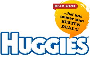 "HUGGIES"""