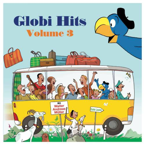 Hörspiel-CDs