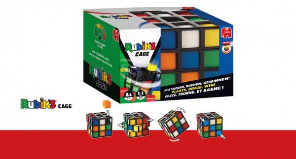 JUMBO RUBIKS Rubik's Cage/f